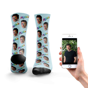 Fun Uncle Socks