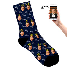Socks For A King