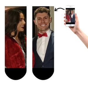 Your Photo Socks