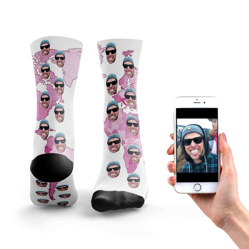 Travellers Socks