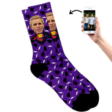 Super Dad Socks