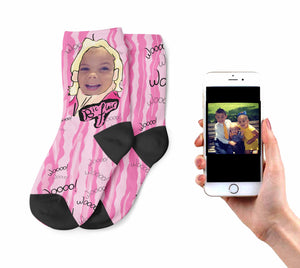 Kids Ric Flair Socks