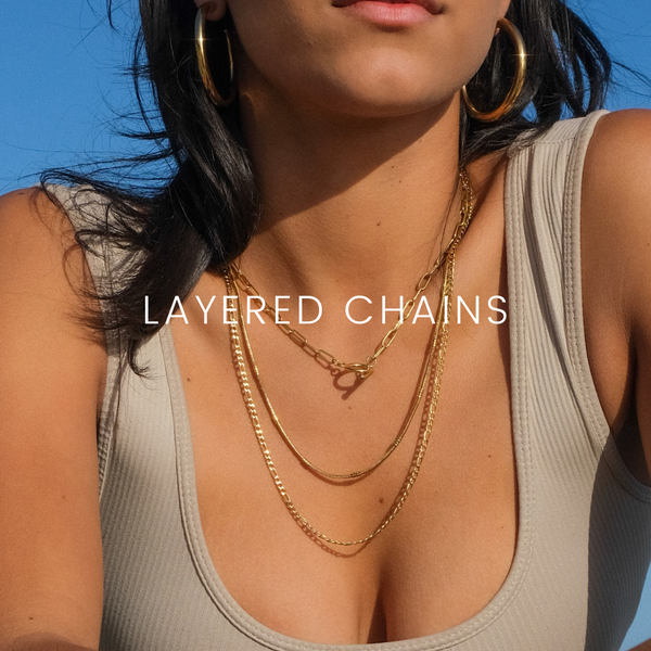 How to: layer chains
