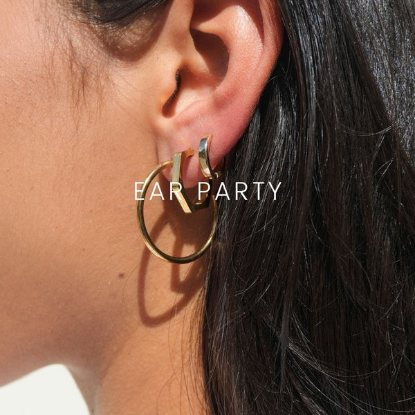 The Ultimate Ear Party