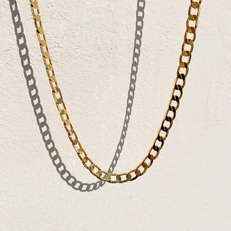 Layered Chain Set