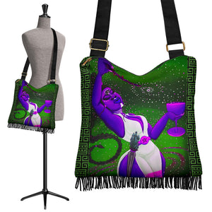 Nova Bag: Amethyst Edition