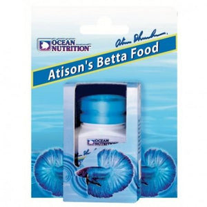 OCEAN NUTRITION Atison's Betta Food (15g)