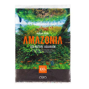 ADA Aqua Soil-Amazonia (Normal / 9L)