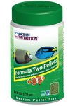 OCEAN NUTRITION Formula Two Pellets (Medium / 400g)