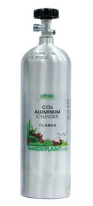 ISTA CO2 Aluminium Cylinder (1L / Side)