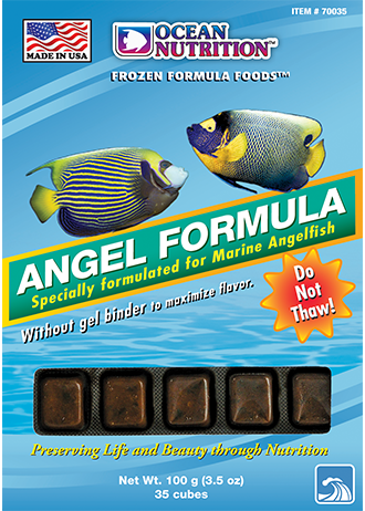 OCEAN NUTRITION Frozen Angel Formula (20 Cubes)