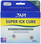 API Super Ick Cure Powder (For 378L)