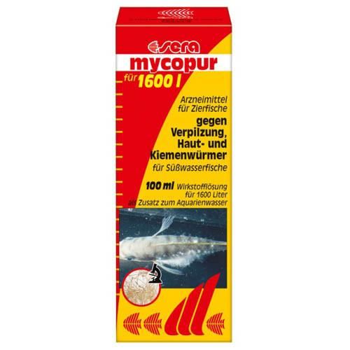 Sera Mycopur (100ml)