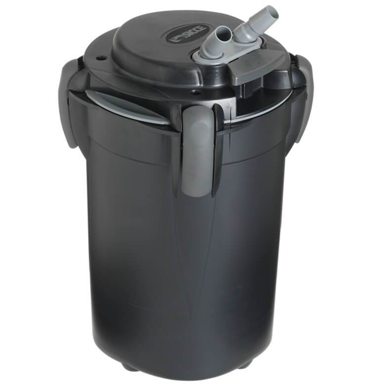 SICCE Canister Filter (SPACE EKO+ 200 / For 200L Tank)
