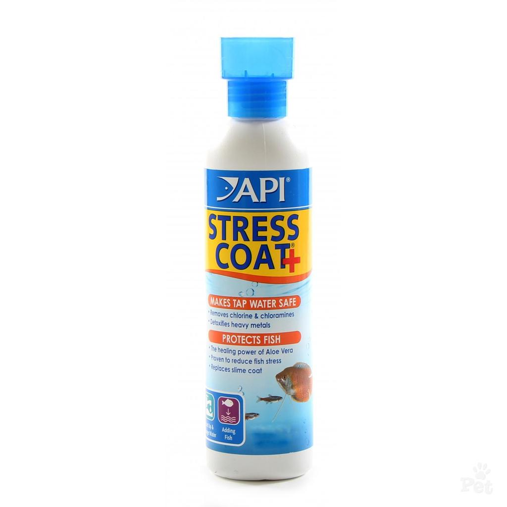 API Stress Coat (473ml)
