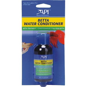 API Betta Water Conditioner (50ml)