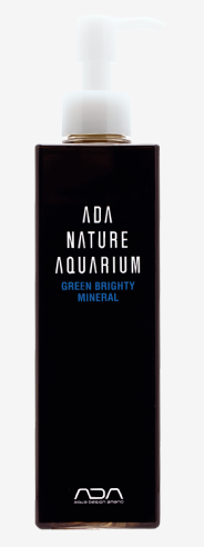 ADA Green Brighty Mineral (180ml)
