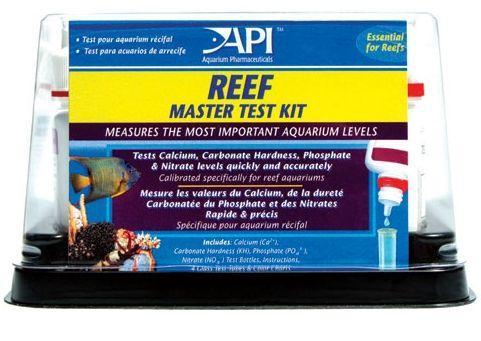 API Reef Master Test Kit
