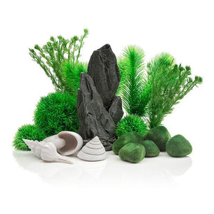 OASE BiOrb Decor Set (Stone Garden / 30L)