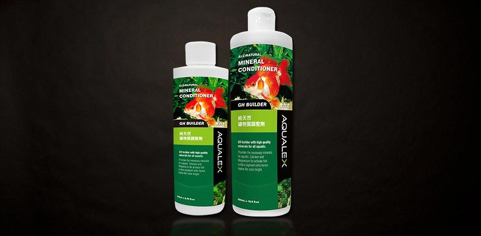 AQUALEX GH CONDITIONER FOR FISH