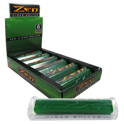 Zen-Cigar-Rolling-Machine