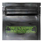 1/2-Gram-Size-Mylar-Bag-pack-of-50