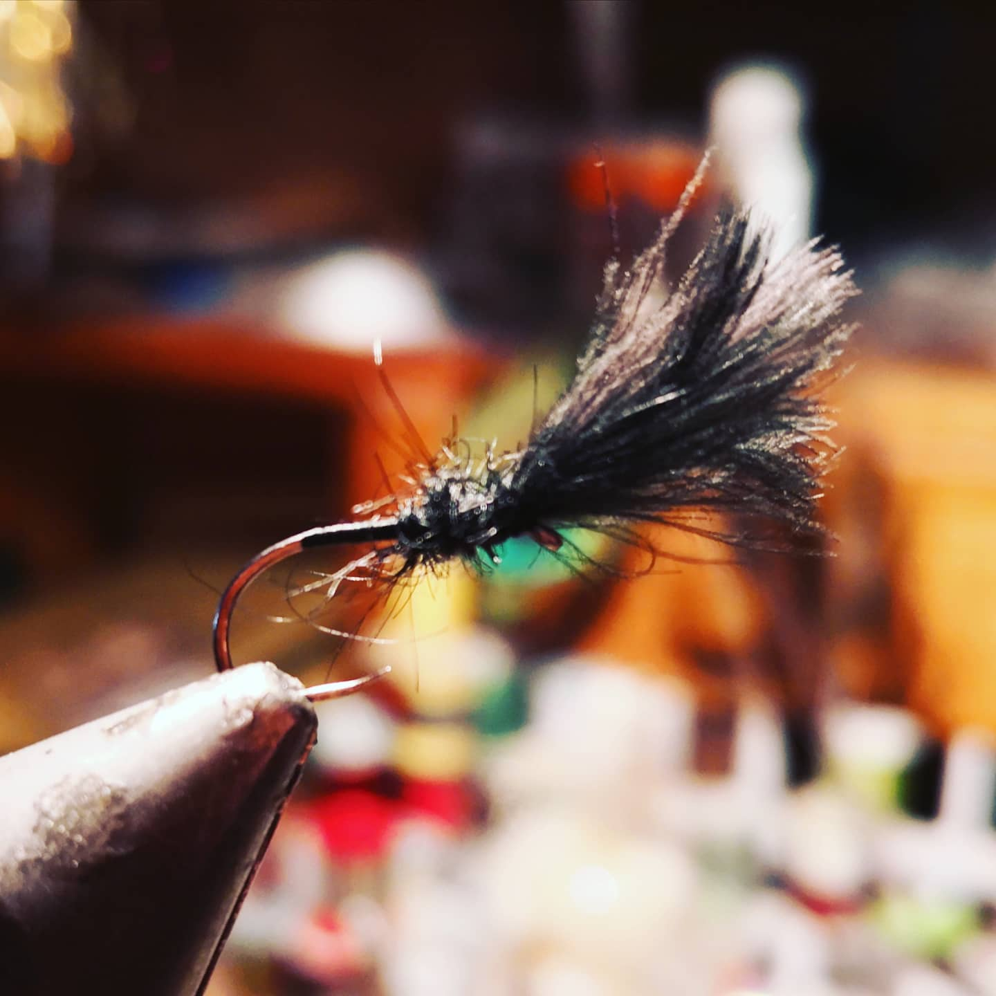 BLACK CDC EMERGER