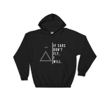 Cars Don't Fly | Womens | Hoodie