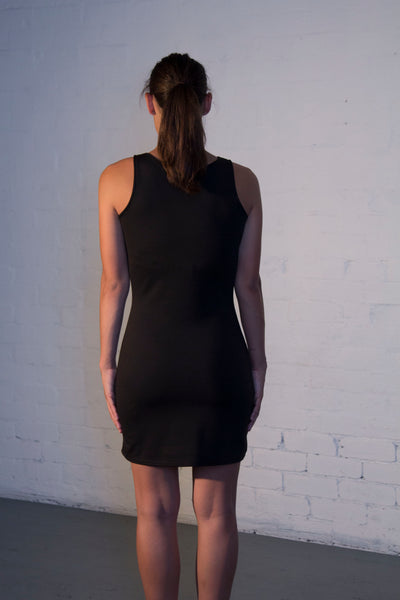 STAPLE Bodycon Mini Dress - Grace The Label