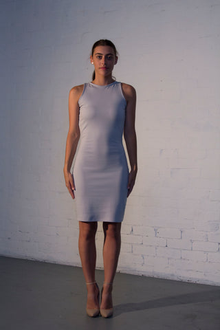 STAPLE Bodycon Midi Dress - Grace The Label