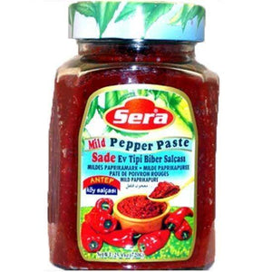 Sera Pepper Pie Mild