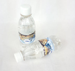 ZAMZAM Water From Mecca