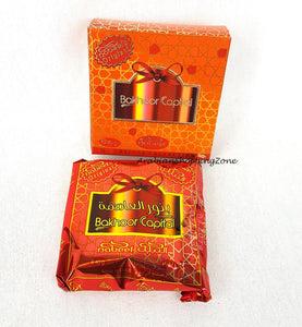 Nabeel BAKHOOR INCENSE HOME BUKHOOR 40g UAE