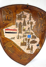 Wall Decoration IRAQ 15""