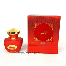 Nabeel MADINA 25ml Concentrated Oil Perfume Alcohol-Free