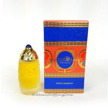 Zahra Perfume Oil 30ml by Swiss Arabian