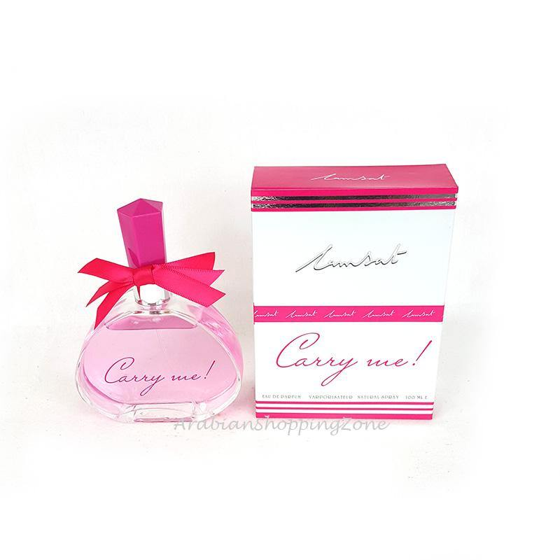 Carry Me Ladies 100ml EDP Spray Perfume by Ahsan