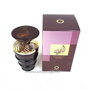 Alif Dhahab Orientica 100ml
