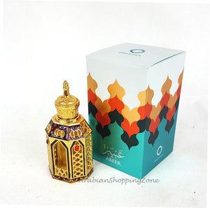 Orientica Abeer Oil Perfume 15ml