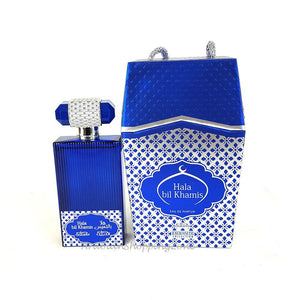 NABEEL HALA BIL KHAMIS 100ML SPRAY PERFUME EDP