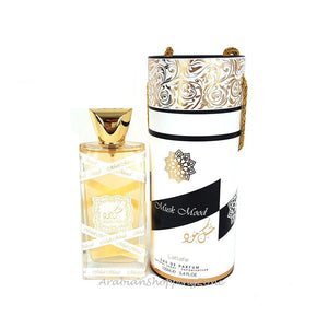 Musk Mood Unisex 100ml EDP Spray Perfume by Lattafa