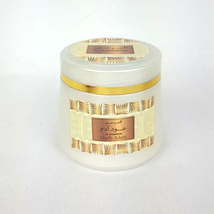 AL Haramain Oudh Adam Bukhoor Incense 75g