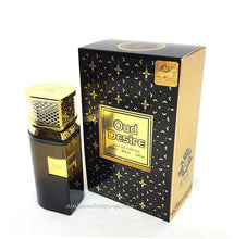 Oud Desire Spray Perfume 100ml Unisex EDP by Khalis Perfumes