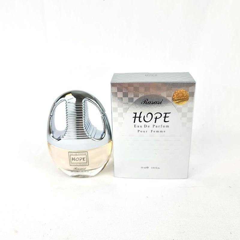 Hope for Women EDP - Eau De Parfum 50 ML