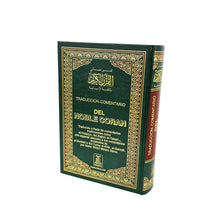 Noble Quran Arabic / Spanish (Espanol) Translation