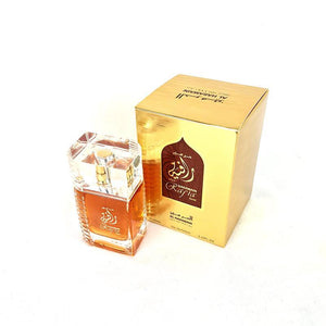 AL Haramain Rafia Gold Spray Perfume EDP 100ml