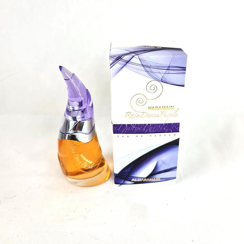Rain Dance Purple Spray 100ml By AL Haramain EDP