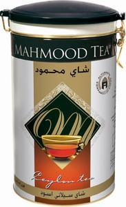 Mahmood Tea Ceylon Black Tea