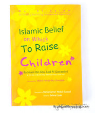 Islamic Believe on Which To Raise Child (English) from Dar Al-Salam Pocket Size