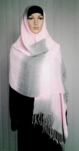 NEW Winter Women's Thick Warm Pashmina Cashmere Scarves Shawl Wrap Hijab